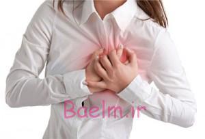 بهداشت بانوان | دلایل دردناک شدن سینه ها قبل از قاعدگی