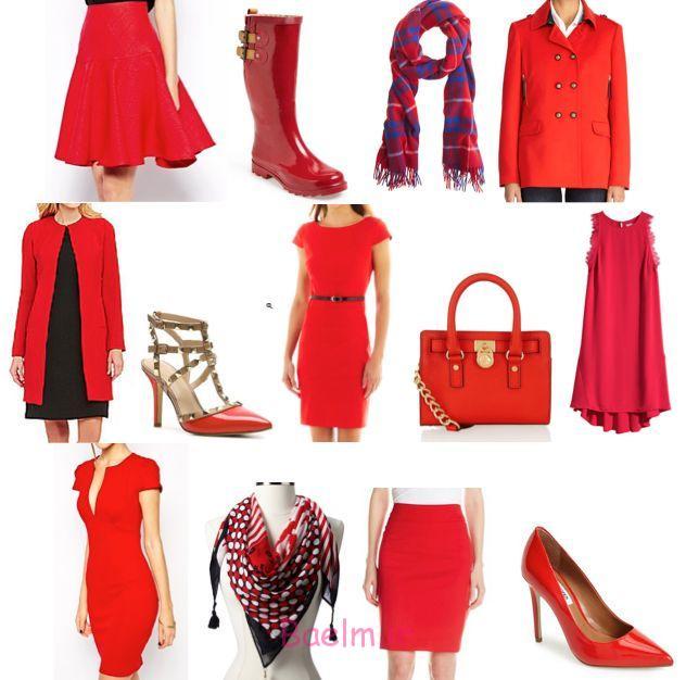 عكس مدل لباس | ست لباس زنانه و دخترانه مجلسي به رنگ سال