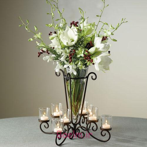 15 Beautiful Candles and Tealight Holders