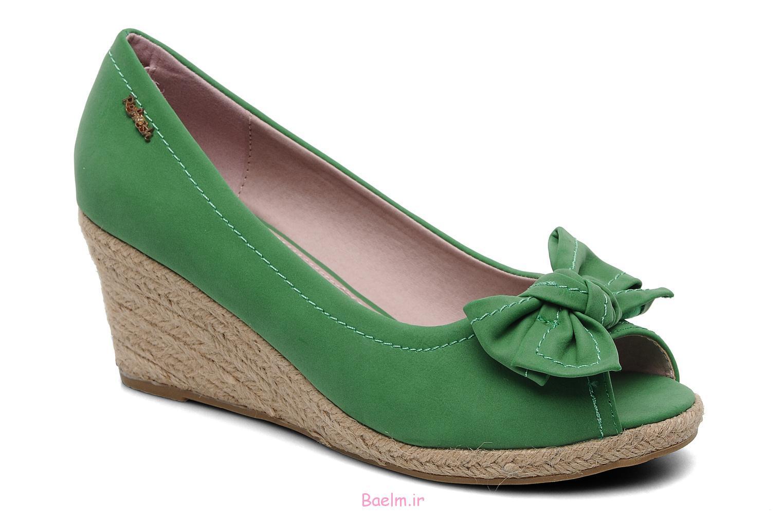 مدل کفش مجلسی زنانه 2015