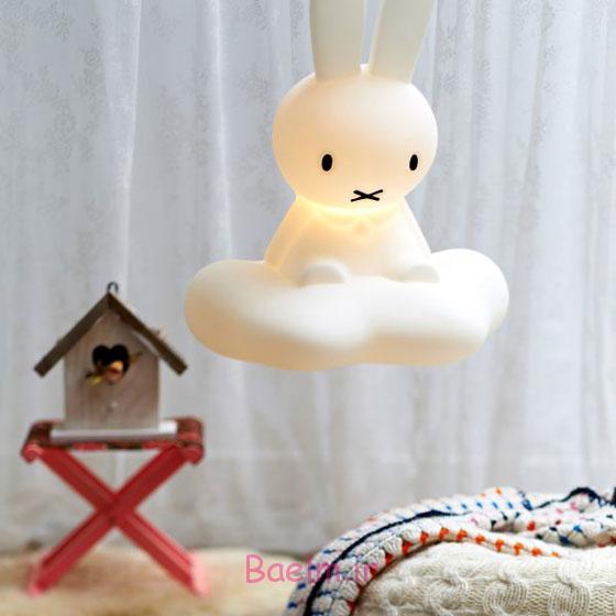 11 محصولات زیبا ابر شکل