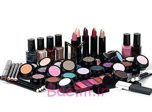 زیبایی | راهنمای خرید و استفاده صحیح از لوازم آرایشی