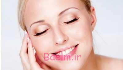 زیبایی پوست |جوان سازی پوست با استفاده از قاشق درمانی !!
