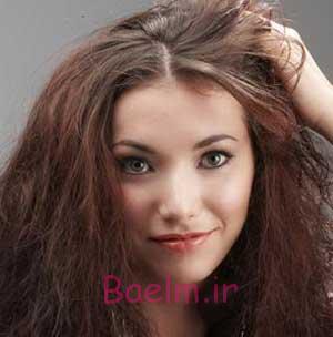 زیبایی | روشهای درست و نادرست نگهداری از موها