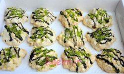 آموزش انواع شیرینی | آموزش پخت شیرینی فندقی (مناسب برای عید نوروز)