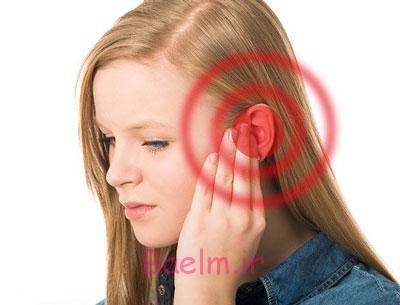 پزشکی   چرا گاهی گوشهایمان زنگ میزند ؟