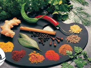گیاهان دارویی | با گیاهان یا ادویه های مفید برای رقیق کردن آشنا شوید