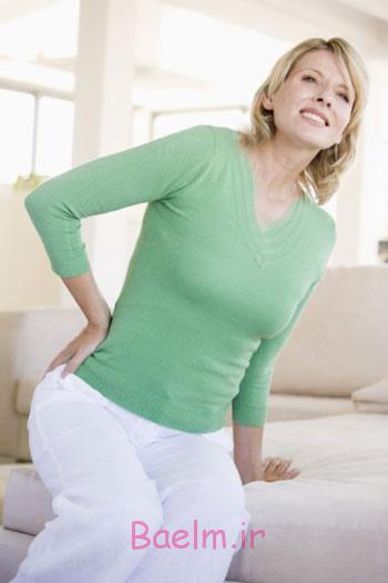 شایع ترین علل درد مزمن لگن به دستگاه تناسلی مربوط می شود