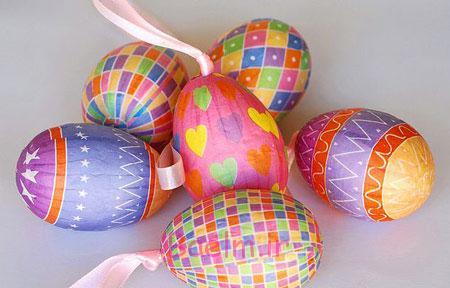 تزیین تخم مرغ,تزیین تخم مرغ هفت سین