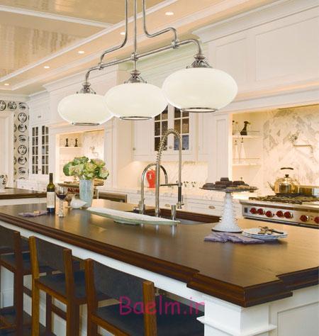 مدل لوستر آشپزخانه,شیک ترین لوستر