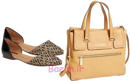 مد و پوشاک | مدل جدید کیف و کفش زنانه و دخترانه / 2015 • مد آرایش ...کیف و کفش 2015, جدیدترین مدل کیف و کفش