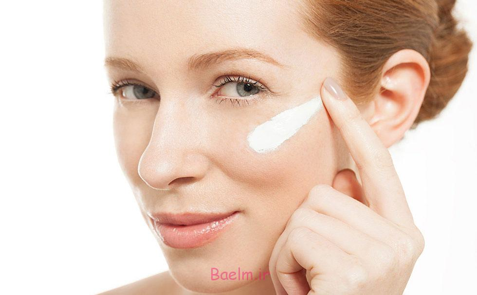 آرایش و زیبایی | ترفندهایی برای آرایش سریع در 30 ثانیه