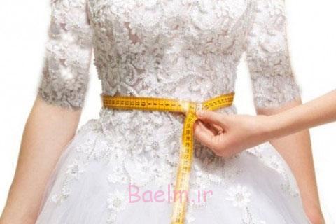 تغذیه مناسب برای زیبایی پوست عروس قبل از روز عروسی