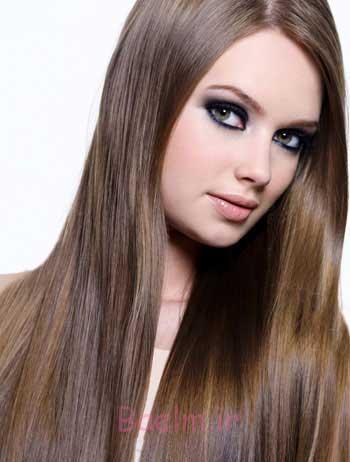 پاسخ سوالات رایج درباره مراقبت از موهای بلند | آرایش و زیبایی
