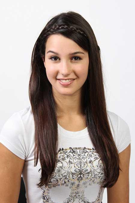 آرایش و زیبایی | مدل های جدید آرایش موی مجلسی زنانه و دخترانه