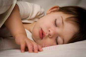 خروپف, خروپف در کودکان, علت خروپف کودک, درمان خروپف کودک