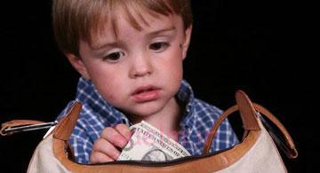 دزدی کردن کودکان,علت دزدی کودک,دزدی کودکان