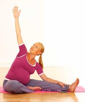 بارداری | آشنایی با بهترین ورزش های دوران بارداری