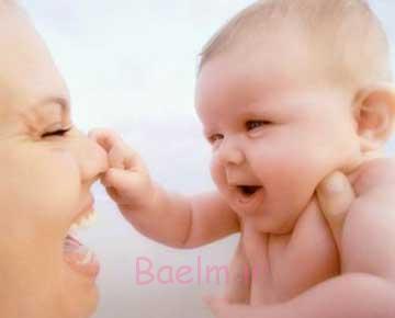 به حرف درآمدن کودک,زمان حرف زدن کودک