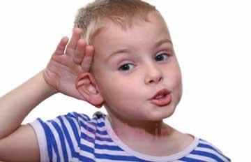 دیر حرف زدن کودک,سن طبیعی حرف زدن کودکان
