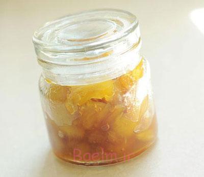 روش تهیه مربا آناناس,درست کردن مربا آناناس