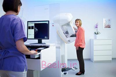بانوان | ماموگرافی چیست و برای چه کسانی ضروری است ؟