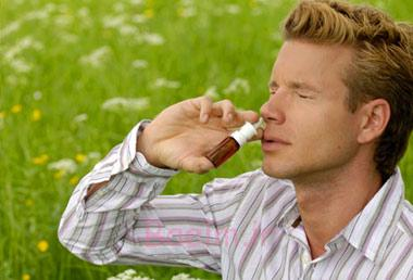 علائم آلرژی, نشانه های آلرژی, روشهای مقابله با آلرژی
