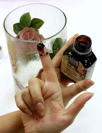 آموزش ترک و پتینه نما, آموزش هنر پتینه روی شیشه