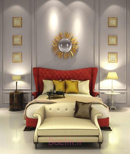 مد و دکوراسیون | مدل های شیک تختخواب های زیبا