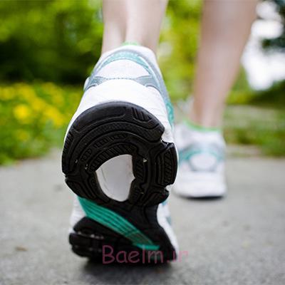 پس از صرف وعدههای غذایی پیاده روی کنید