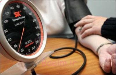 درمان فشار خون پایین ، فشار خون پایین , تشخیص فشار خون پایین