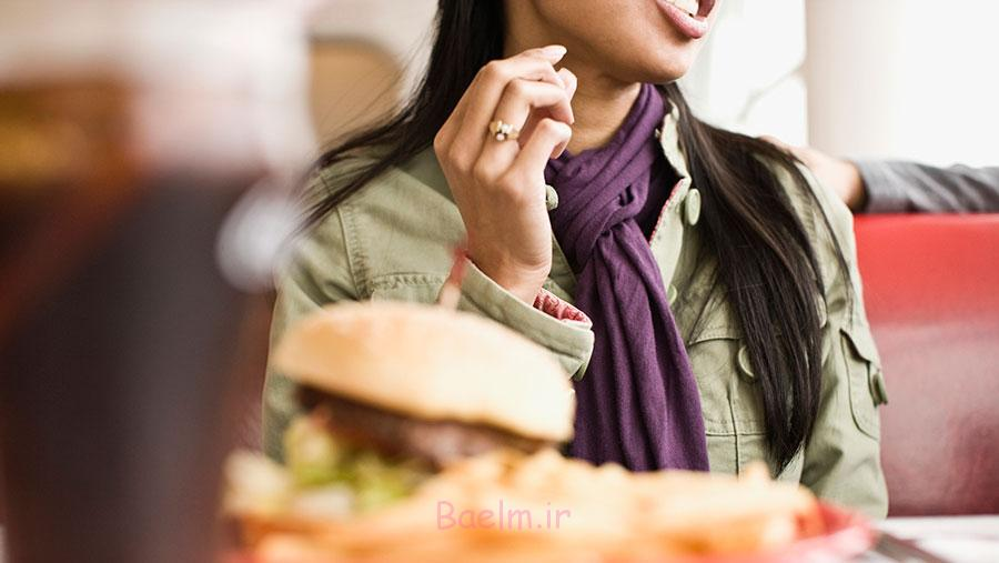 سلامت | بررسی دلایلی که مانع کاهش وزن شما میشوند