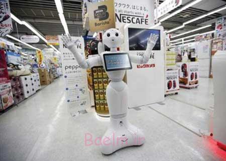 اخبار,اخبار علمی ,رباتهای انسان نما