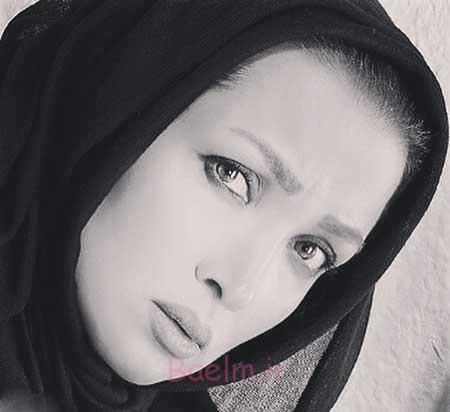 اخبار,اخبار فرهنگی ,عکس جدید روناک یونسی
