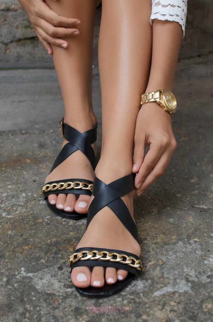 13 DIY Sandals You Would Love To Wear This Summer