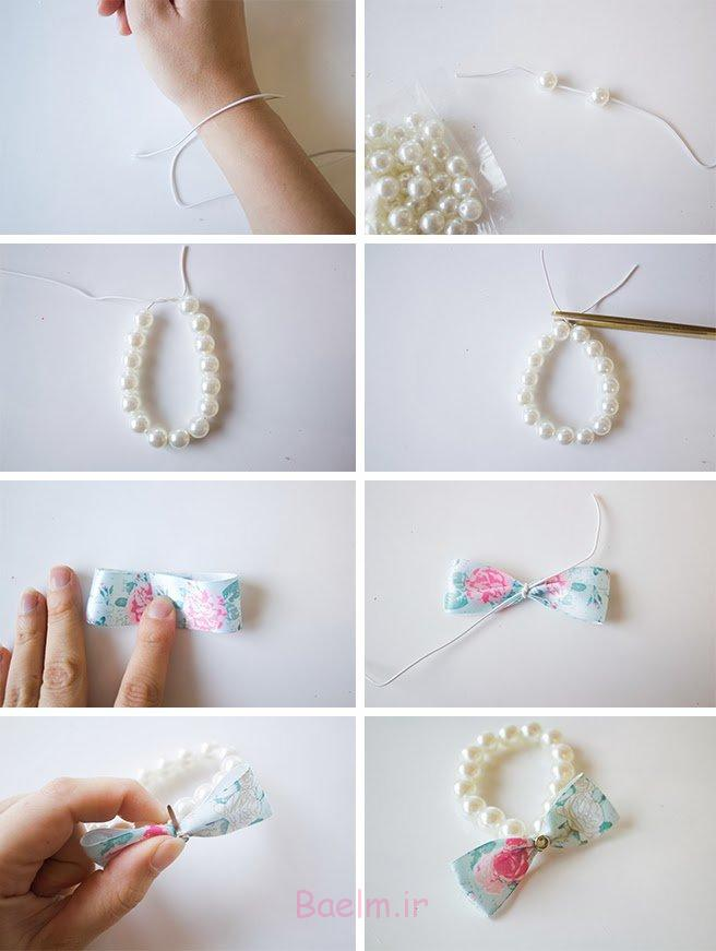 17 Wonderful DIY Bracelets You Should Try To Make