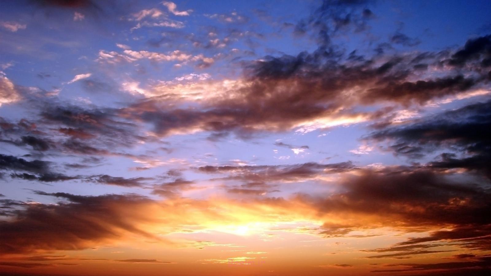 تعبیر خواب آسمان ابری, تعبیر خواب آسمان پر ستاره, تعبیر خواب