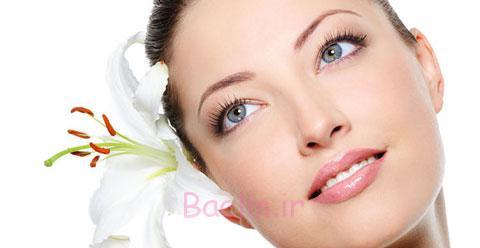 اصول مراقبت از انواع مختلف پوست   معمولی، چرب، خشک و مختلط