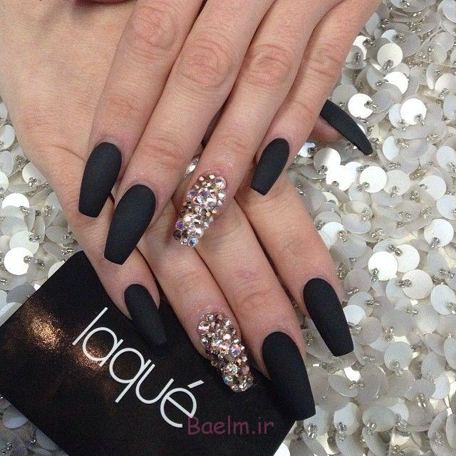 Elegant And Sophisticated Manicure Ideas