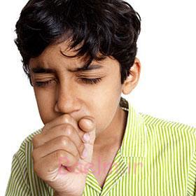 پیشگیری از سیاه سرفه,واکسن های کودک