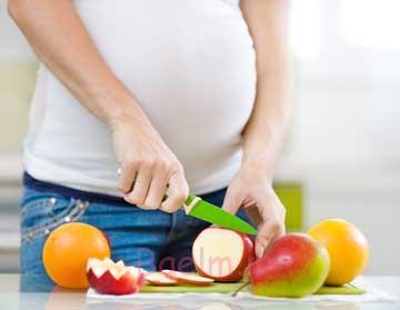 غذاهای مناسب بارداری,غذای زن باردار