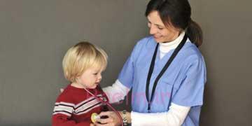 درمان بیماری های گوارشی در کودکان,علت بیماری های گوارشی در کودکان