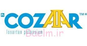 موارد مصرف و عوارض داروی لوزارتان (Losartan) یا کوزار(Cozaar)