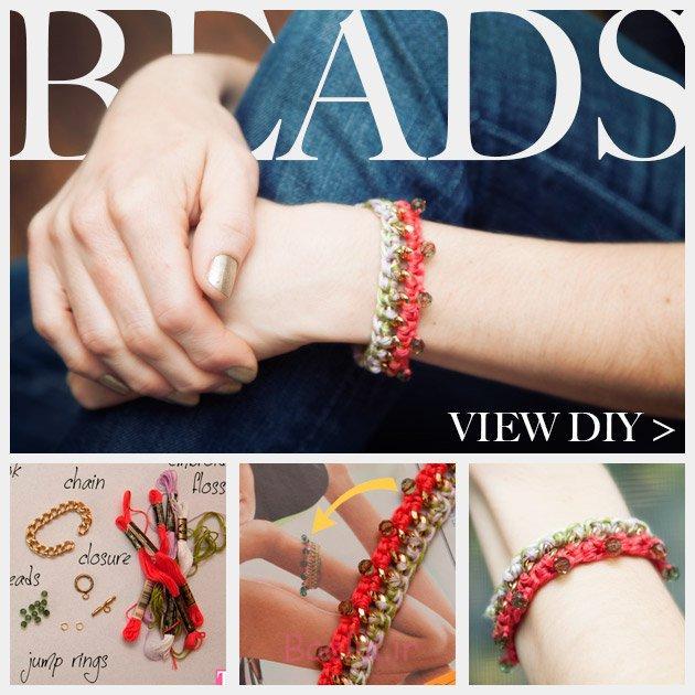 17 Wonderful DIY Bracelets You Should Try To Make
