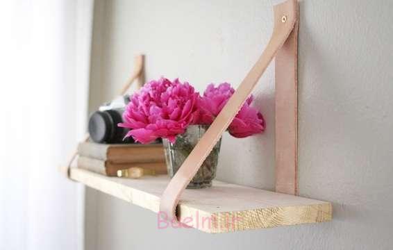 15 Creative Shelves You Can Easily DIY