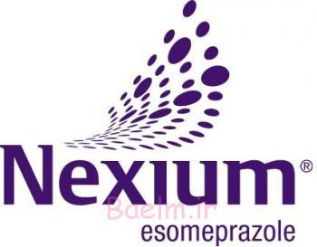 نکسیوم  (Nexium) یا اسموپرازول (esomeprazole)