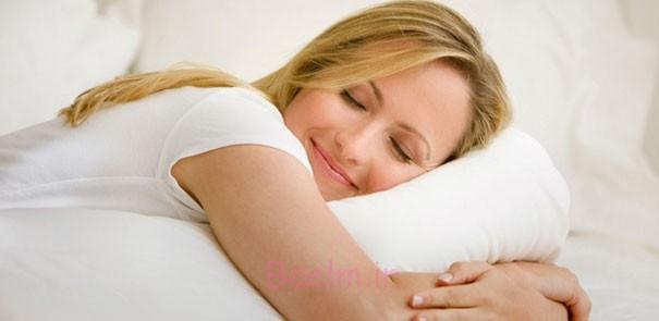 دکوراسیون اتاق خواب   توصیه هایی برای داشتن خواب راحت