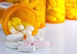 آشنایی با انواع داروهای خواب آور و عوارض جانبی و موارد مصرف آنها