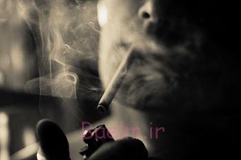 دخانیات, سیگار کشیدن, عوارض سیگار کشیدن