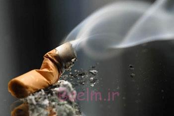 سیگار, سیگار کشیدن, عوارض سیگار کشیدن